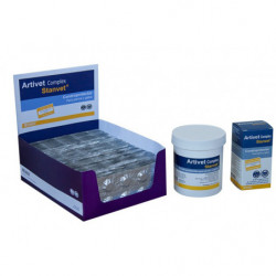 Condroprotector Artrivet Complex Stanvet Comprimidos