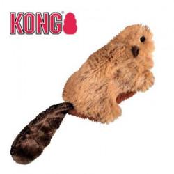 Kong Peluche con Catnip Castor