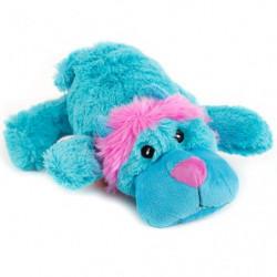Kong Cozie Brights Leon Azul