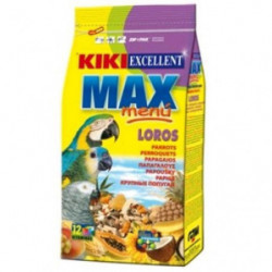 Kiki Max Menu Loros 2 Kgs