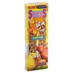 Kiki Stick Miel 2 uds Canario 60 Grs