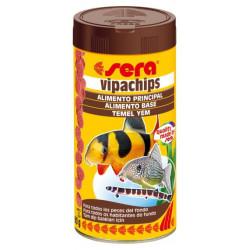 Sera Vipachips Alimento Peces de Fondo