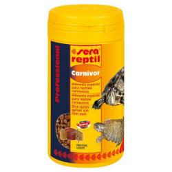 Sera Reptil Professional Carnivor (Tortuga)
