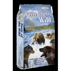 Taste Of The Wild High Pacific Stream (Salmon)