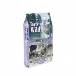 Taste Of The Wild High Sierra Mountain (Cordero)