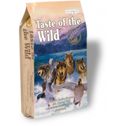 Taste Of The Wild High Pacific Weatlands (Pato)