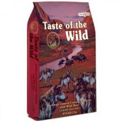 Taste of the Wild Southwest Canyon (Buey y Jabali)