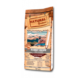 Natural Greatness Conejo-Light