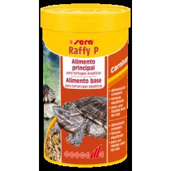 Sera Reptil Raffy P 250 ml