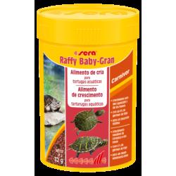 Sera Reptil Raffy Baby-Gran