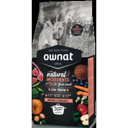 Ownat Ultra Medium Lamb & Rice