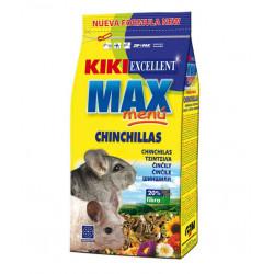 Kiki Max Menu Chinchilla...