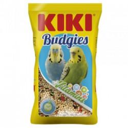 Alimento Periquito Kiki...