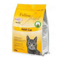 Porta 21 Feline Finest (gato adulto)