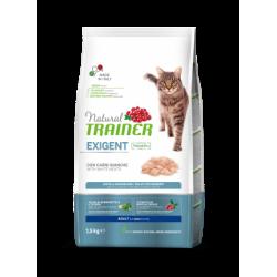 Natural Trainer Exigent Cat...