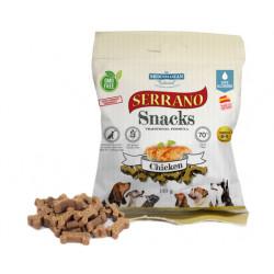 Mediterranean Snack Pollo...