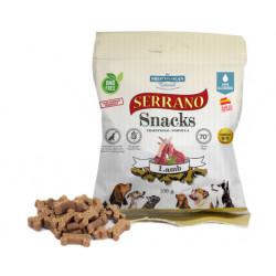 Mediterranean Snack Cordero...