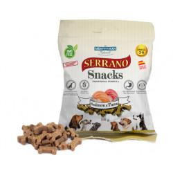 Mediterranean Snack Salmón...