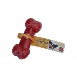 Plutos Queso & Ternera