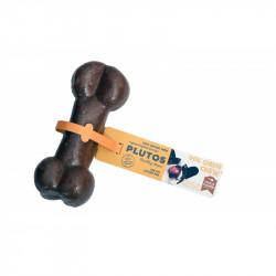 Plutos Queso & Pollo