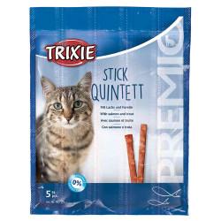Snack Stick Quintett...