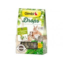 Snacks Gimbi Drops Diente...
