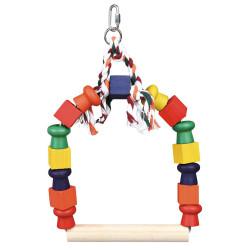 Columpio Arco de Colores...